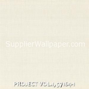 PROJECT VOL.1, 57164-1