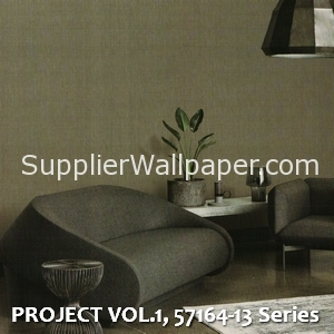 PROJECT VOL.1, 57164-13 Series