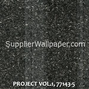 PROJECT VOL.1, 77143-5