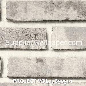 PROJECT VOL.1, 85051-1