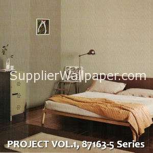 PROJECT VOL.1, 87163-5 Series