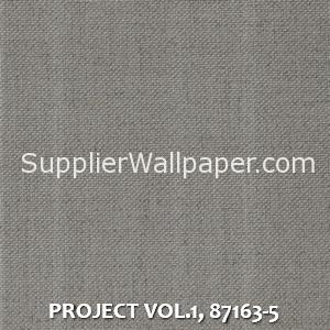 PROJECT VOL.1, 87163-5
