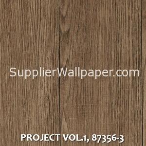 PROJECT VOL.1, 87356-3