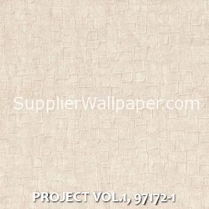 PROJECT VOL.1, 97172-1