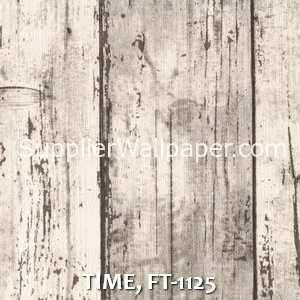TIME, FT-1125