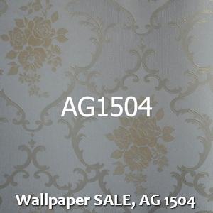 Wallpaper SALE, AG 1504