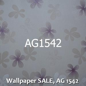 Wallpaper SALE, AG 1542