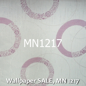 Wallpaper SALE, MN 1217