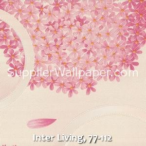 Inter Living, 77-112