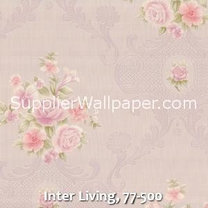 Inter Living, 77-500