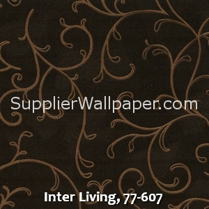 Inter Living, 77-607