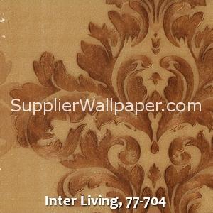Inter Living, 77-704