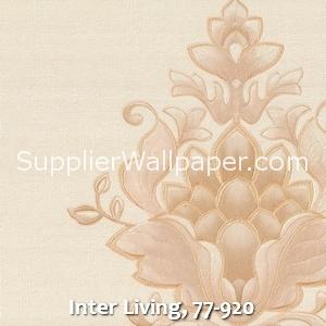 Inter Living, 77-920