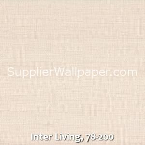 Inter Living, 78-200