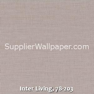 Inter Living, 78-203