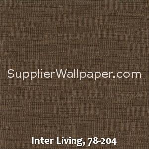 Inter Living, 78-204