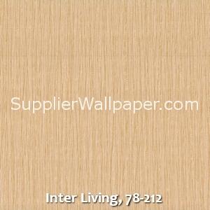 Inter Living, 78-212