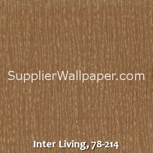 Inter Living, 78-214