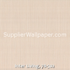 Inter Living, 78-502