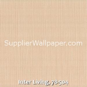 Inter Living, 78-504