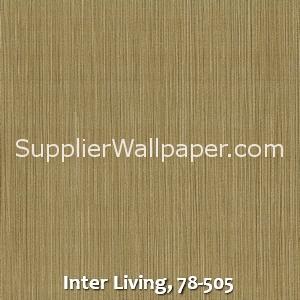 Inter Living, 78-505