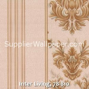 Inter Living, 78-810