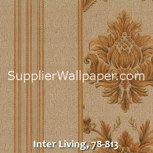 Inter Living, 78-813