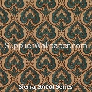 Sierra, SA001 Series