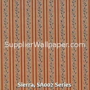 Sierra, SA002 Series
