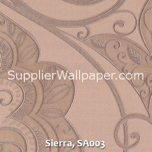 Sierra, SA003