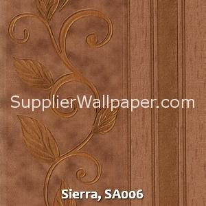 Sierra, SA006