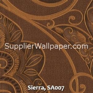 Sierra, SA007