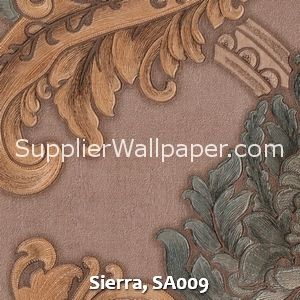 Sierra, SA009