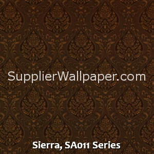 Sierra, SA011 Series