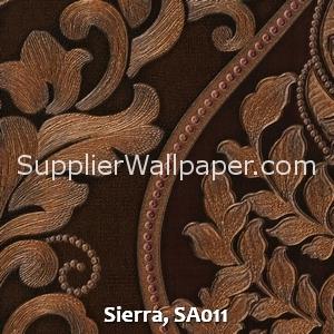 Sierra, SA011