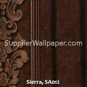 Sierra, SA012