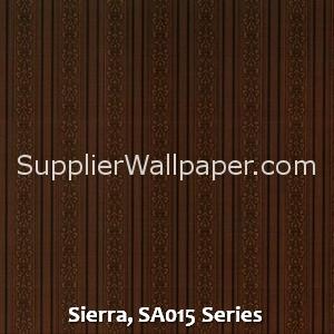 Sierra, SA015 Series