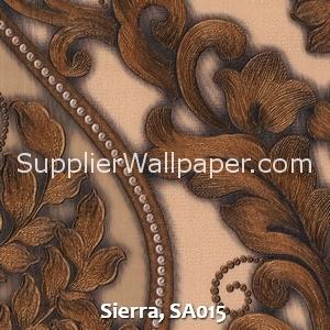 Sierra, SA015