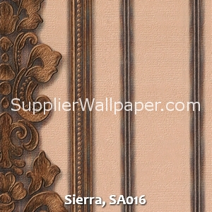 Sierra, SA016