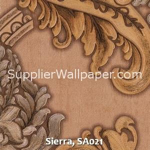 Sierra, SA021