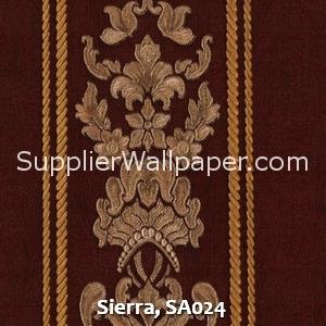 Sierra, SA024