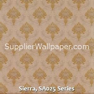 Sierra, SA025 Series