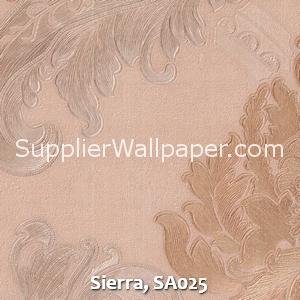 Sierra, SA025