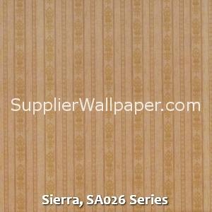 Sierra, SA026 Series
