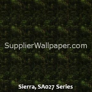 Sierra, SA027 Series