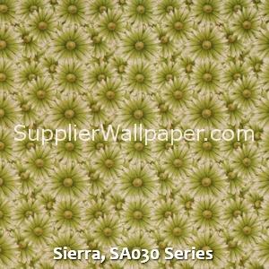 Sierra, SA030 Series