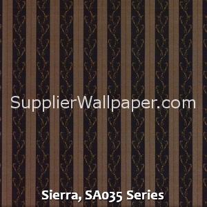 Sierra, SA035 Series