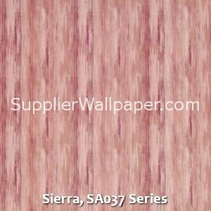 Sierra, SA037 Series