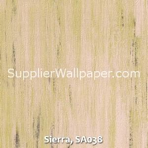 Sierra, SA038