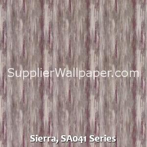 Sierra, SA041 Series